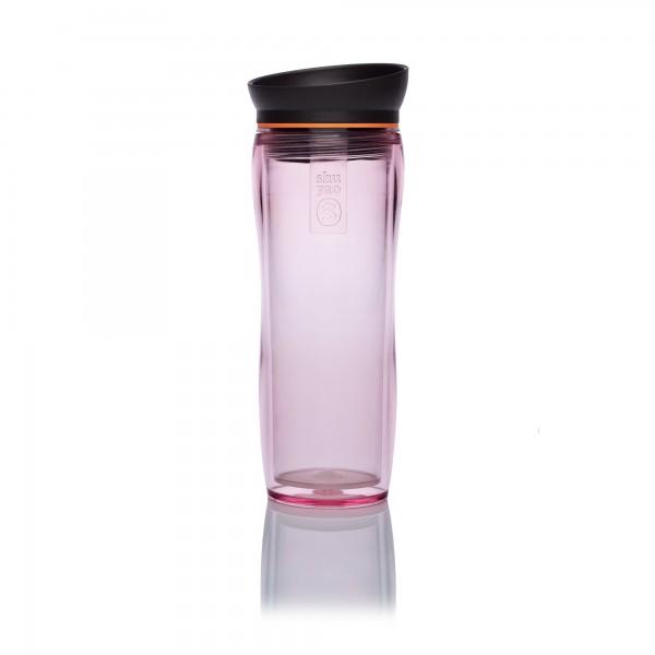 pink | orange | black tea maker