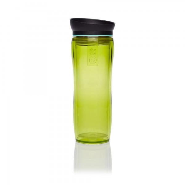 green   mint   black tea maker