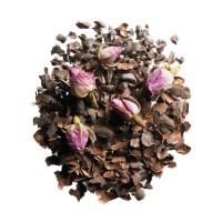 146. cacao rose bio tee rosen tee