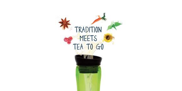 tradition im teamaker