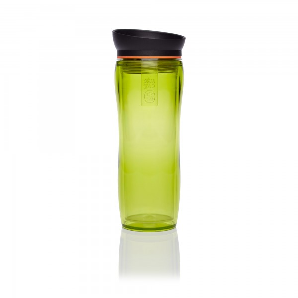 green | orange | black tea maker
